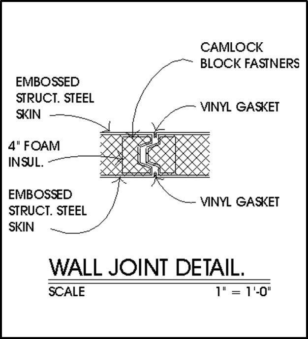 Wall Joint